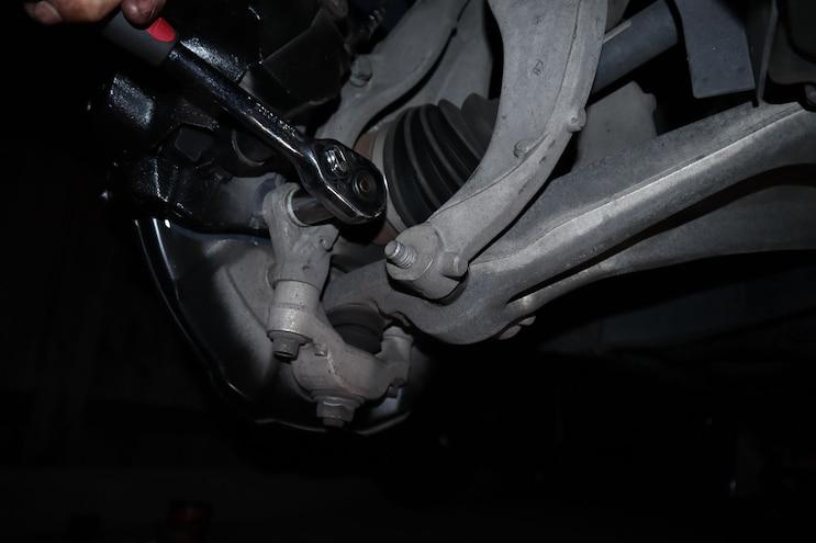 2017 Volvo Xc90 Lowering Brakes 22s Wrap 28