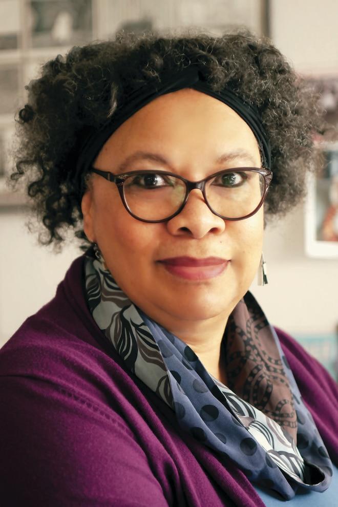 Gretchen Sorin Author