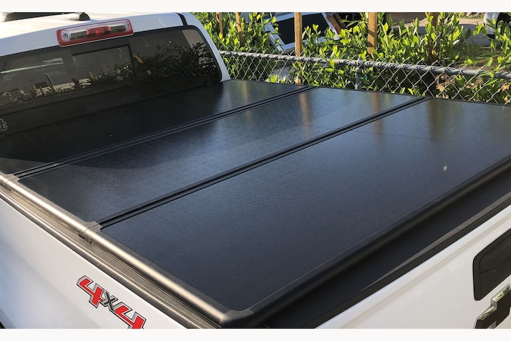 How to Install a Flip-Style Tonneau Cover