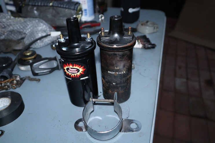 Small Block Chevy Tune Up Ignition 15