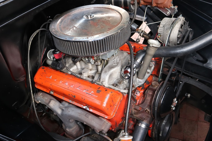 Small Block Chevy Tune Up Ignition 23