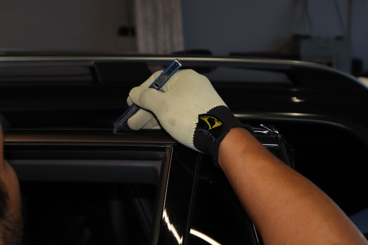 Trim Blackout Any Truck Or Suv 06