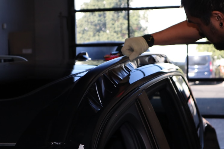 Trim Blackout Any Truck Or Suv 14