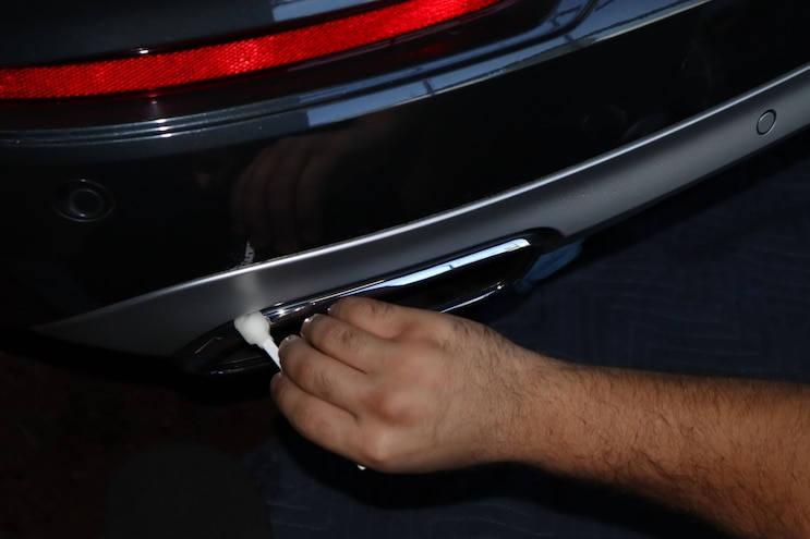 Trim Blackout Any Truck Or Suv 27
