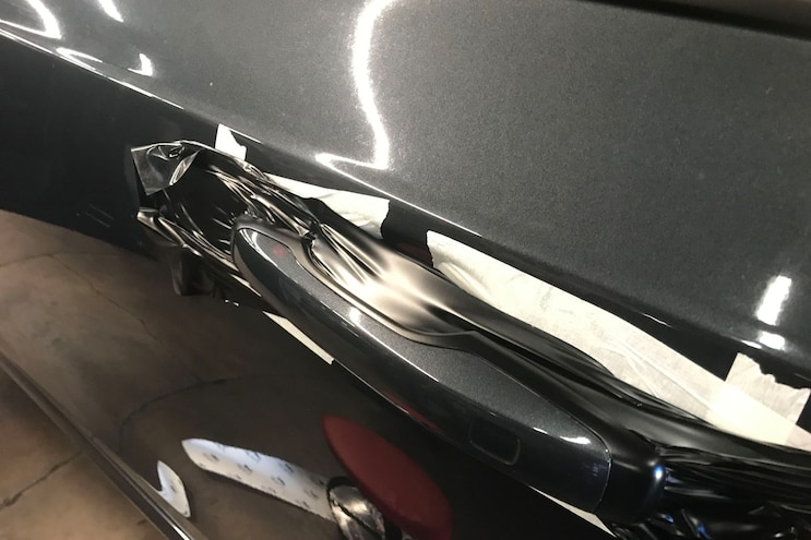Trim Blackout Any Truck Or Suv 33
