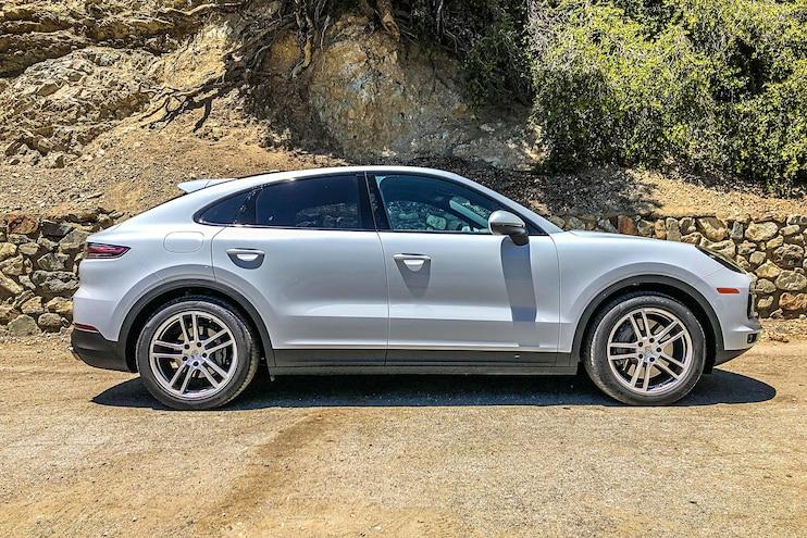 002 2020 Porsche Cayenne S Daily Driven