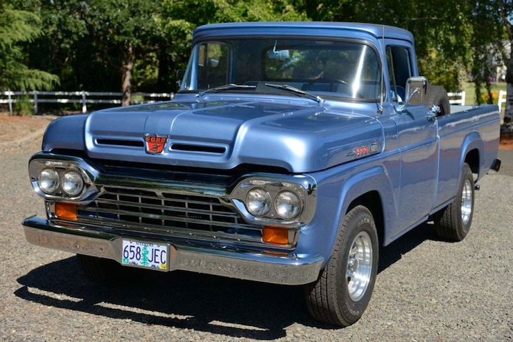 003 History Of Fords F 150