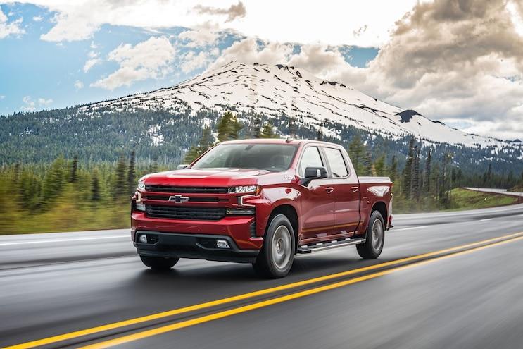 Longest Lasting Trucks On The Road
