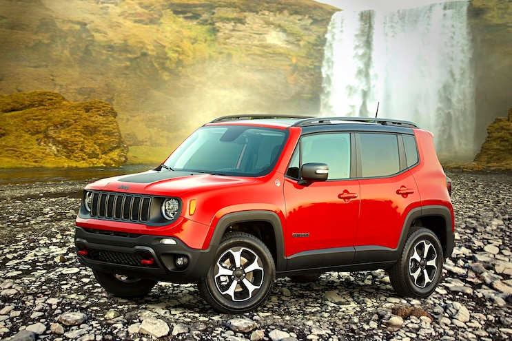 005 2020 Jeep Renegade
