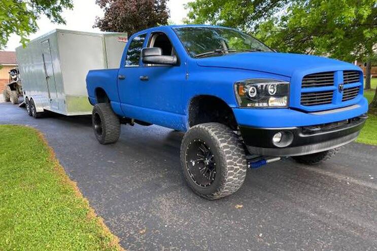 005 Top 10 Diesel Stories Of July 2020
