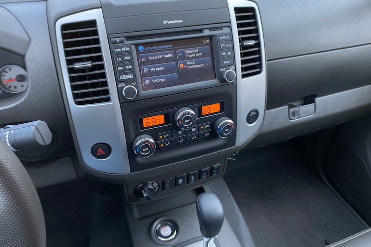007 Nissan Frontier First Drive