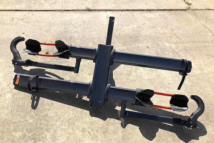 009 Kuat Nv 20 Bike Hitch Rack Review