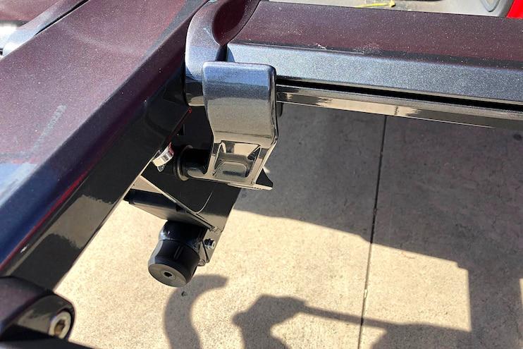 011 Kuat Nv 20 Bike Hitch Rack Review