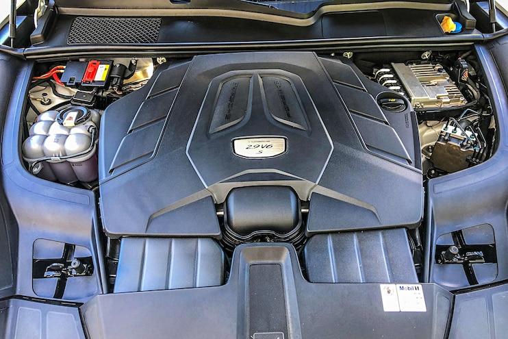 014 2020 Porsche Cayenne S Daily Driven