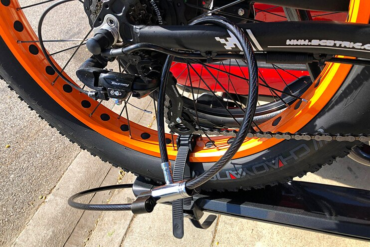 014 Kuat Nv 20 Bike Hitch Rack Review