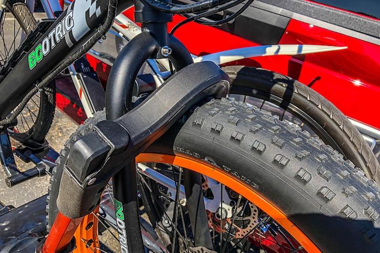 017 Kuat Nv 20 Bike Hitch Rack Review