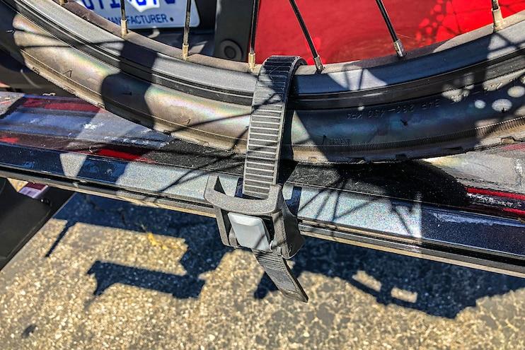 018 Kuat Nv 20 Bike Hitch Rack Review