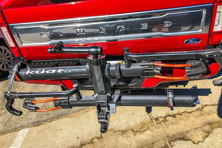 019 Kuat Nv 20 Bike Hitch Rack Review