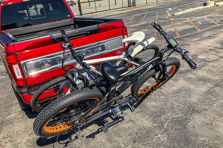 020 Kuat Nv 20 Bike Hitch Rack Review