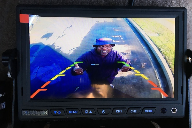 024 Installing A Backup Camera For Trailers