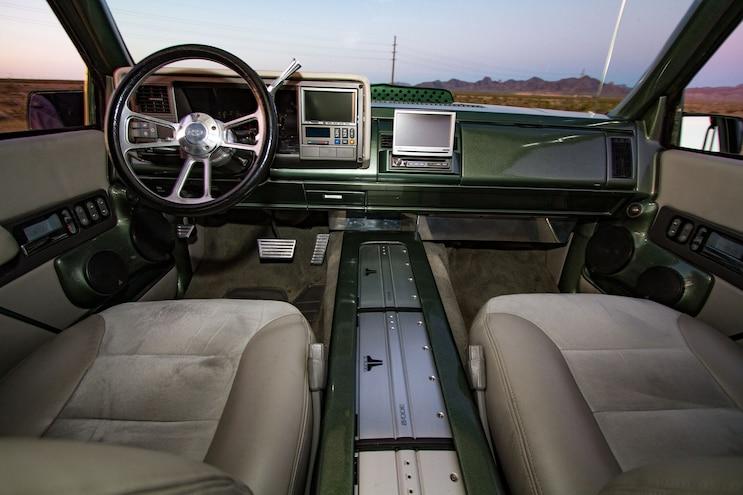 1994 Chevy C1500 Custom 14