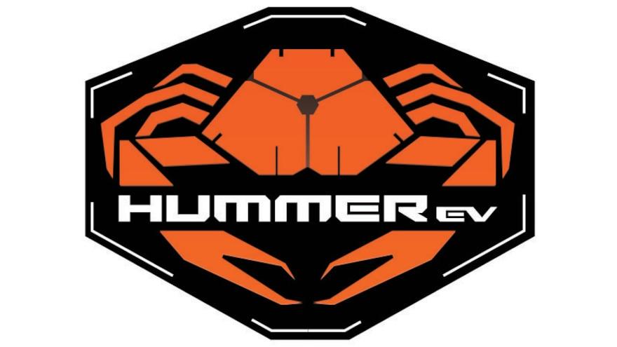 Crab Hummer EV Walk Logo 1