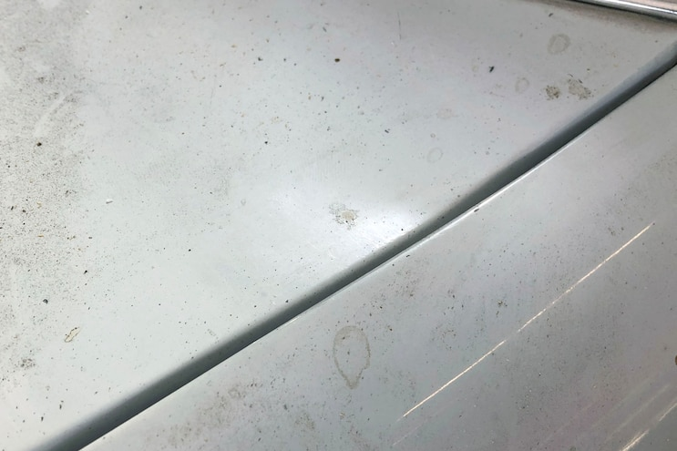 How to Remove Dents, Not Paint