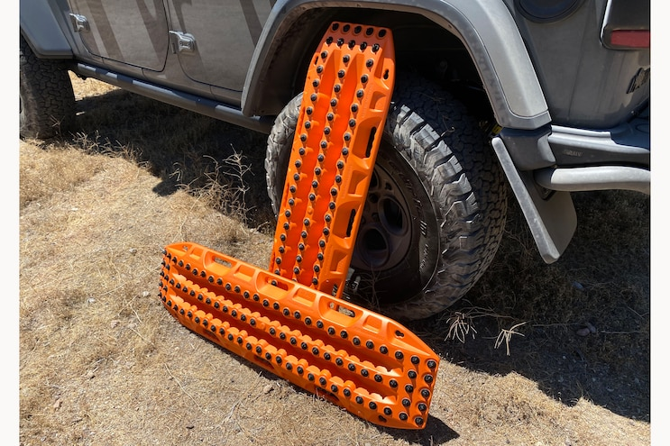 Overlanding Gear: Maxtrax Extreme Recovery Boards