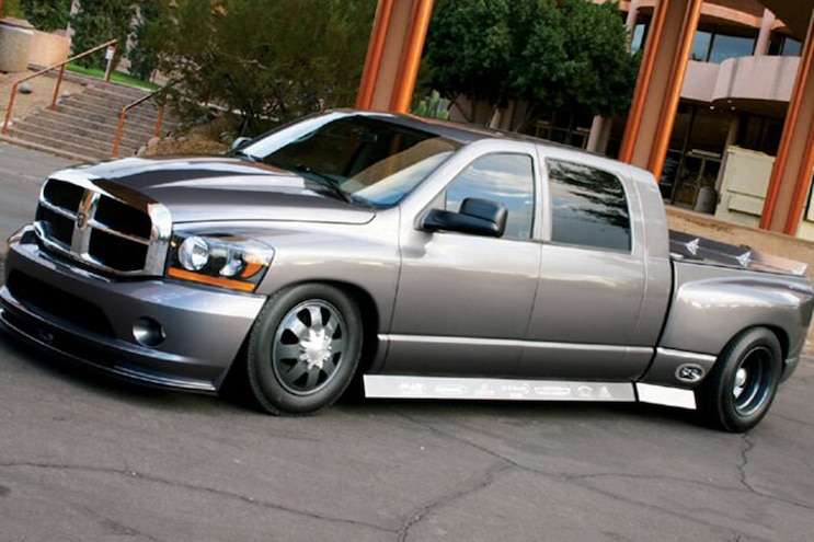 001 Top 10 Dodge Ram Features