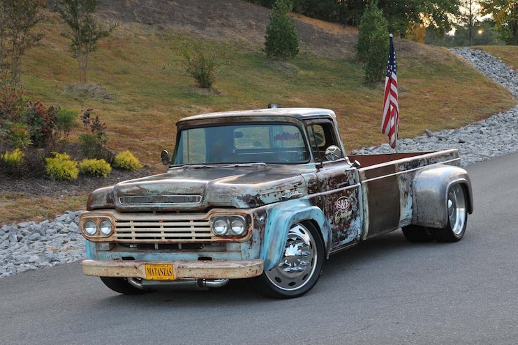 003 Top 10 Ford F 100 Pickups