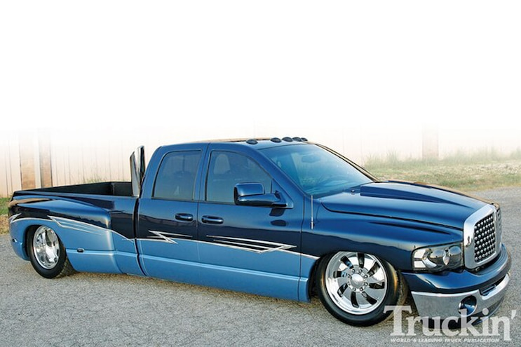 005 Top 10 Dodge Ram Features