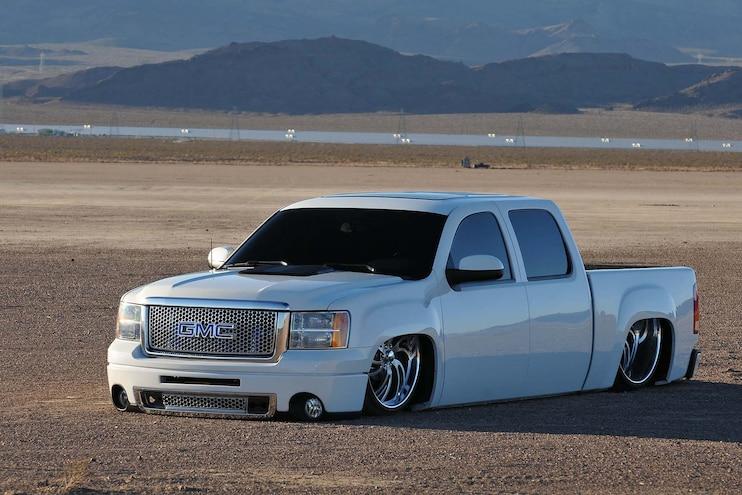 006 Top 10 Slammed Chevy And Gmc Trucks