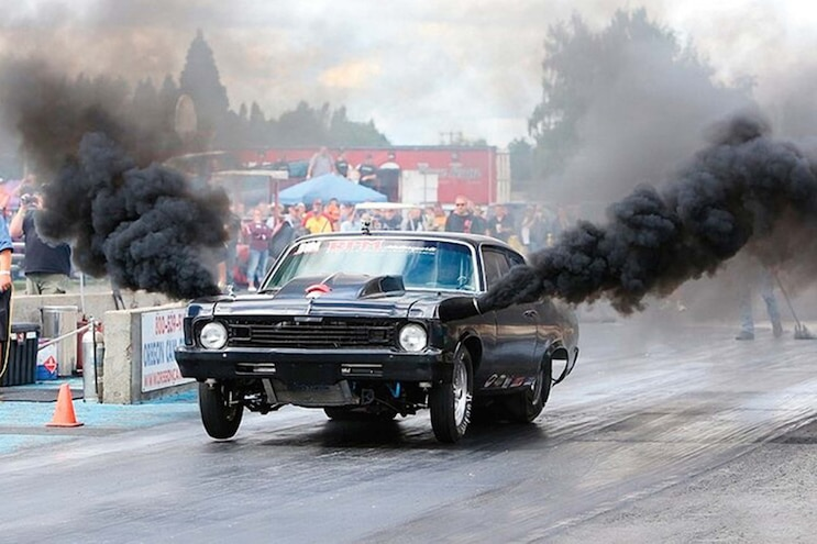 007 Top 10 Diesel Swap