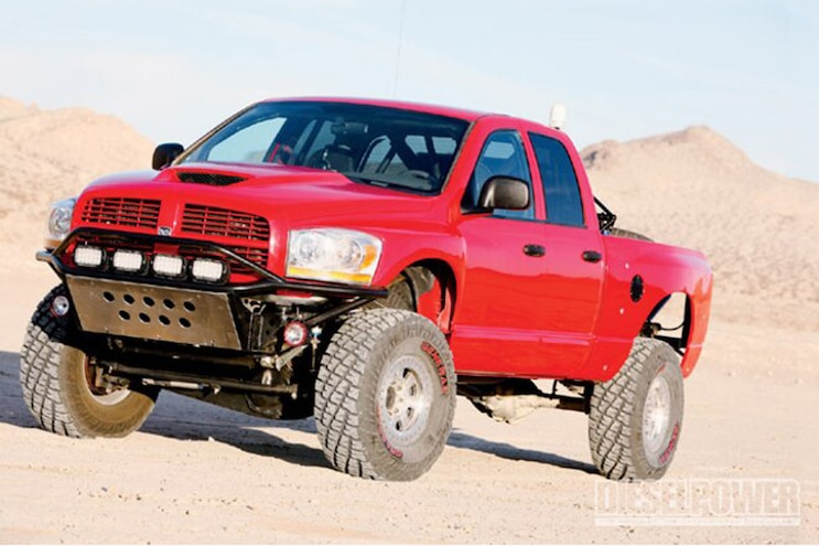 007 Top 10 Dodge Ram Features