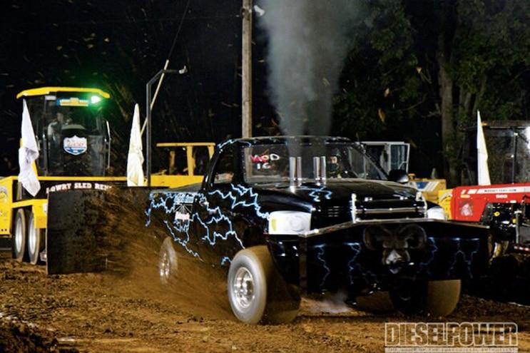 009 Scheid Diesel Extravaganza