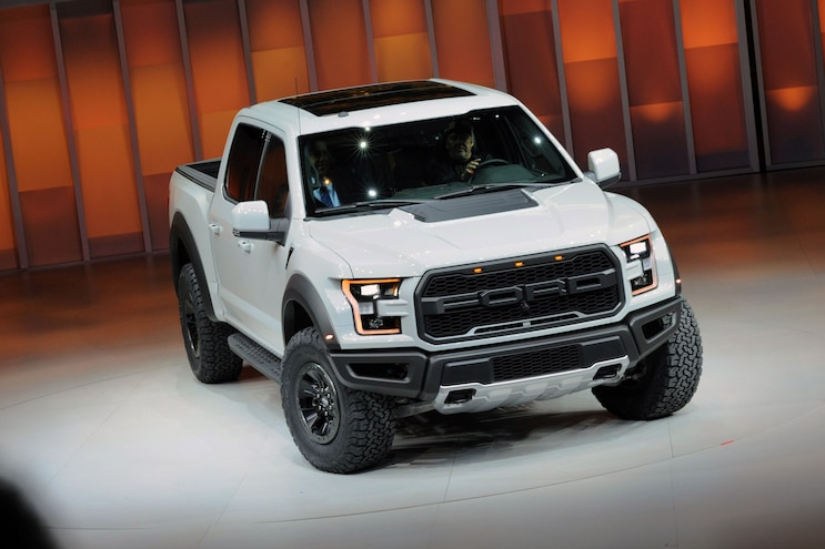 010 10 Ways The 2020 Ford Raptor Beats The 2021 Ram Trx