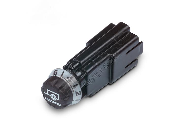 Tow Pro Liberty Trailer Brake Controller 06