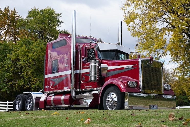 004 Virtual Big Rig Beauty