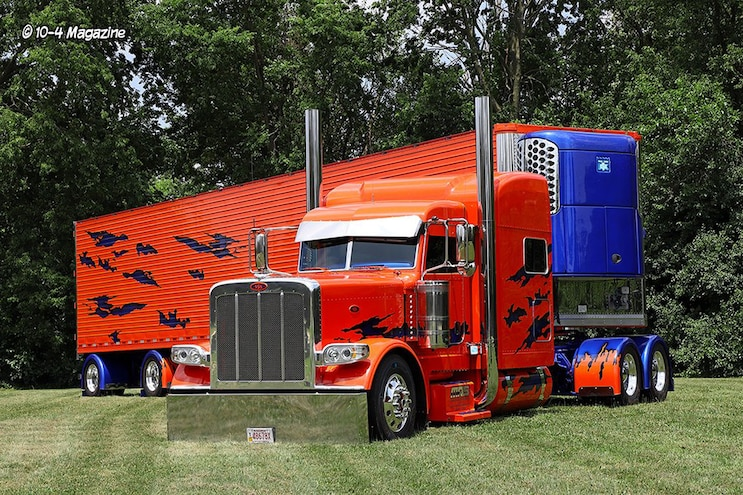 005 Virtual Big Rig Beauty