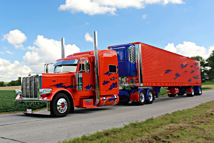 008 Virtual Big Rig Beauty