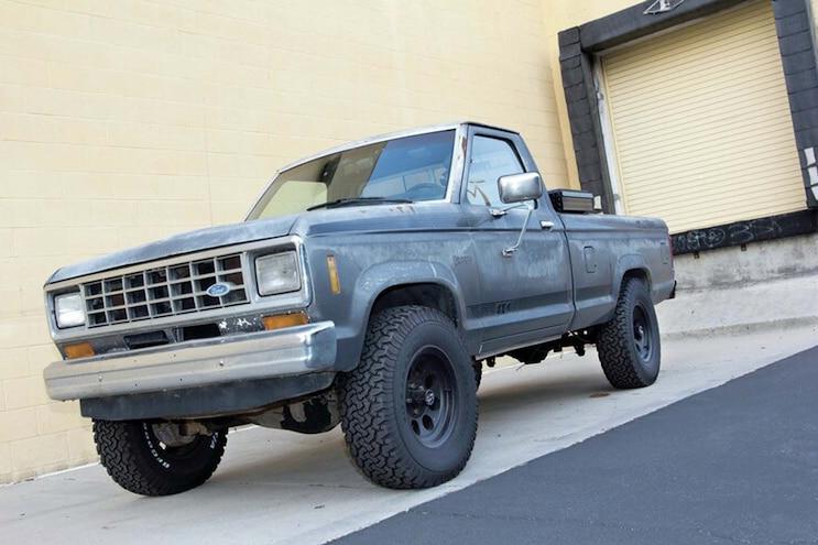009 10 Best Diesel Project Trucks