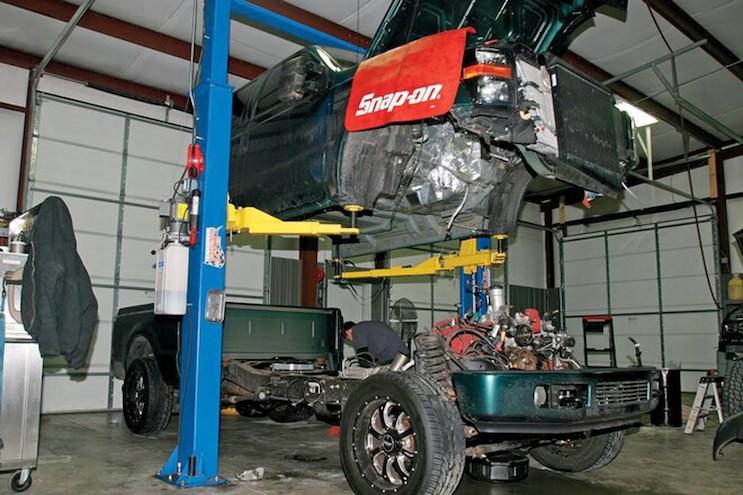 10 Best Diesel Project Trucks