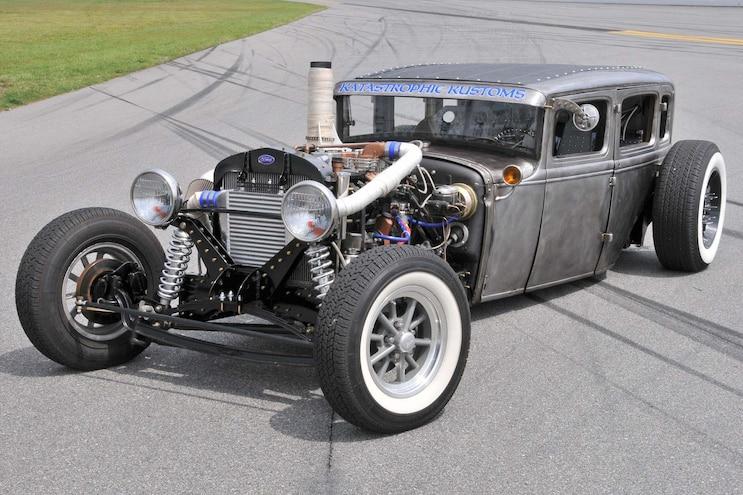 010 Top 10 Diesel Rat Rods