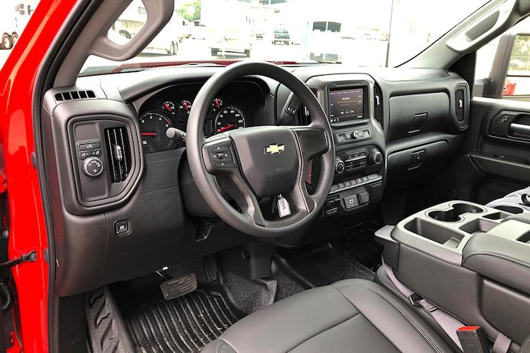 021 2020 Chevrolet Silverado 3500hd Dually