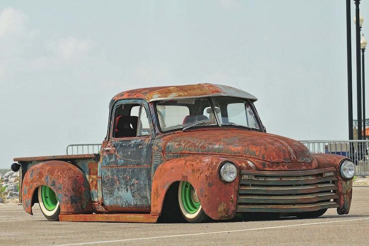 07 Top 10 Diesel Rat Rods