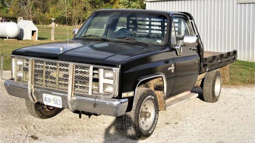 002 Best Diesel Deals On Craigslist 1