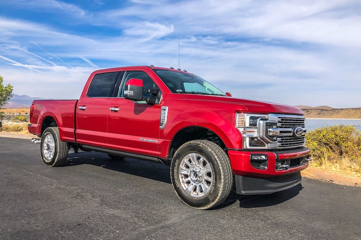 002 Long Term 2020 Ford F250 Super Duty Report 1