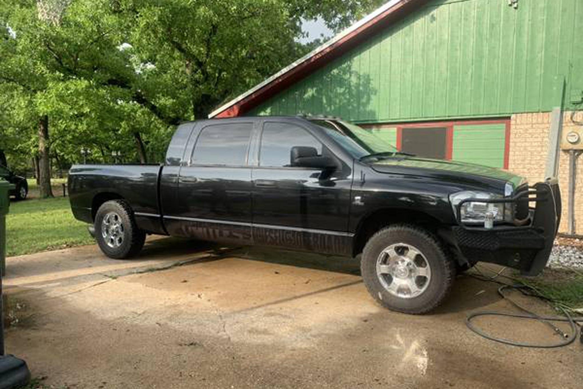 Best Diesel Deals on Craigslist: Houston