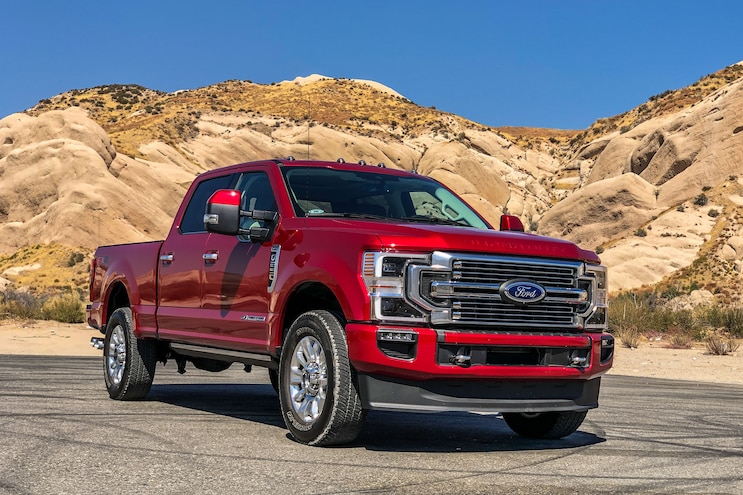 003 Long Term 2020 Ford F250 Super Duty Report 1