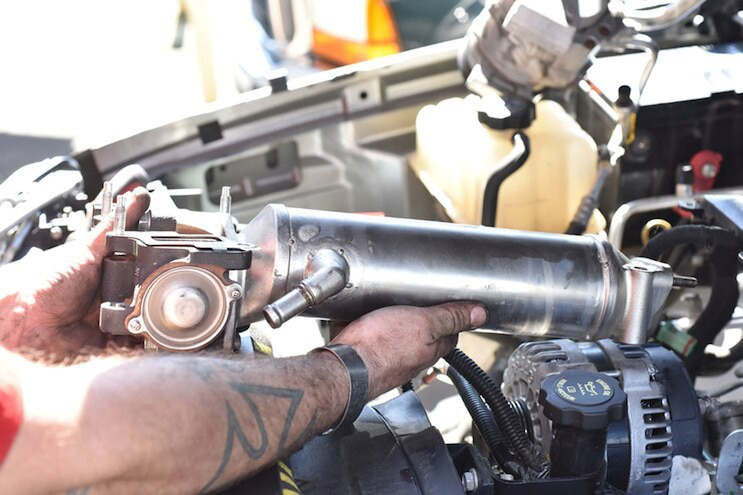 004 Top 10 Diesel Tech Articles
